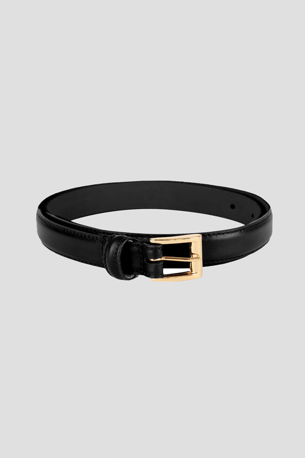 HIGH QUALITY LINE - Leather Classic Belt (2 Color)